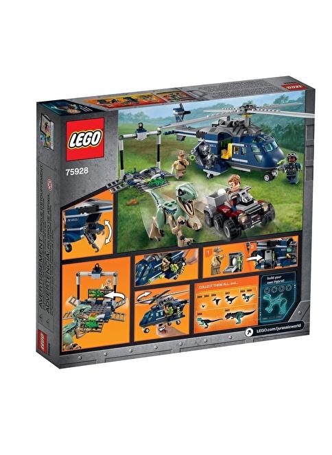Lego LEGO Jurassic World Blues Helicopter Renkli